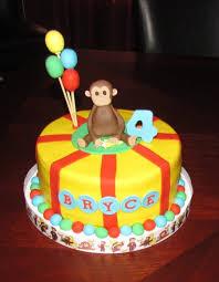 curious george cake topper curious george cake cake by jaybugs sweet shop cakesdecor