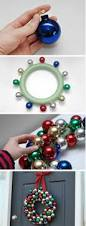 12 easy diy christmas wreath ideas how to make a christmas