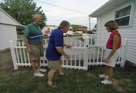 How To Build Backyard Fence Home U2022 Diy Projects U0026 Videos