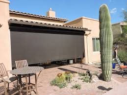 Sunshine Awning Retractable Awnings Tucson Az Oro Valley