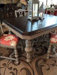 best 25 painted tables ideas on pinterest table and chairs