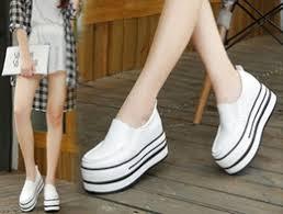 discount girls black wedge dress shoes 2017 girls black wedge