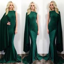 green dresses for weddings new arrival 2014 green fashionable one shoulder sleeve