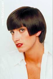 hairstyle picture brunette very short bob hair style photo at bob cut