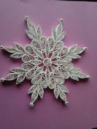 snowflake ornament collection combo 36 00 via etsy