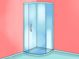 how to install a shower stall 10 steps with pictures wikihow