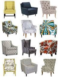 Patterned Armchair Design Ideas Wonderful Decoration Patterned Living Room Chairs Excellent 78