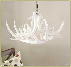 Antler Chandelier Canada Faux Antler Chandelier Canada Home Design Ideas