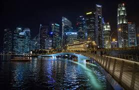 singapore lion singapore the lion city moments of yū