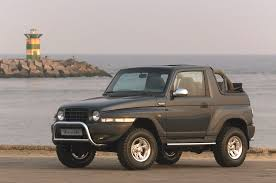 ssangyong korando 1999 ssangyong korando korando pinterest jeeps and cars