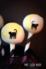 cake pop halloween 59 best animal cat cakepops images on pinterest cat cakes