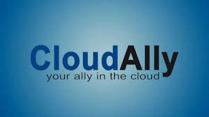 cloudally the complete online backup solution for your cloud