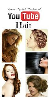 lilith moon youtube the best of youtube hair vanessa taaffe