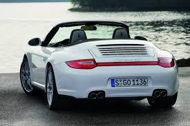 porsche 911 997 s porsche 911 cabriolet 997 series 2004 2012 used car review
