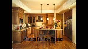 kitchen cabinets pictures youtube