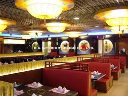 Hong Kong Home Decor Design Co Limited Korean Restaurant Rg Interior Design Co Ltd