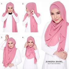 tutorial hijab turban untuk santai 289 best hijab tutorials images on pinterest hijab styles hijab