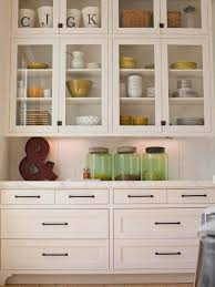 glass kitchen cupboard shelves 30 gorgeous kitchen cabinets for an interior decor