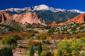 this colorado park was named the most beautiful park in the us