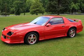 1991 camaro rs t top fs 1991 camaro 1le w 6 400 maryland