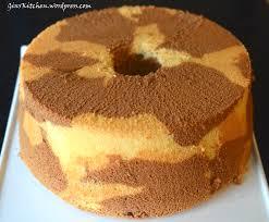 pastries cakes ginskitchen