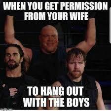 Wwe Memes - wwe tlc though meme by kartik arry memedroid