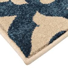 orian rugs family crest promise indoor outdoor area rug blue