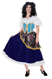 Costumes For Women Esmeralda Gypsy Costume For Women Gypsy Costumes