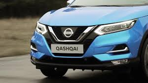 nissan qashqai the new nissan qashqai premium enhancements reinforcing 10 years