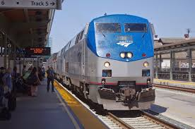 California Travel By Train images First report sacramento to chicago aboard amtrak 39 s california jpg