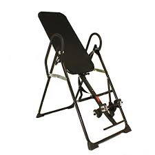 inversion bed back inversion table