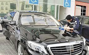 Ministry Of Interior Saudi Arabia Traffic Violation Cars Of Minister Undersecretary U0027booked U0027 For Traffic Violations