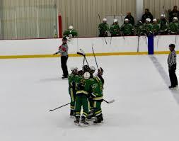 lindbergh flyers hockey