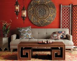 moroccan paint colors affordable moroccan decor and blue color