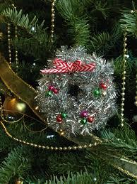 cd ornament diy