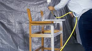 Face Paint Spray - 601 spray gun hvlp spray gun gravity feed tainless steel nozzle