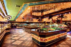 Best Seafood Buffet Las Vegas by Top Las Vegas Casino Buffet Guide