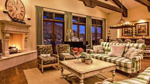 living room french country cottage decor craftsman home office