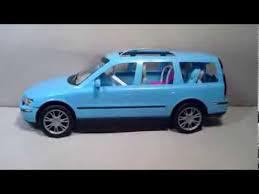 barbie volvo car sale ebay baby sounds car seat sold