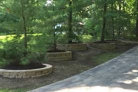 Patio Around Tree Retaining Wall Around Tree Diy Stone To Go Around Your Tree You