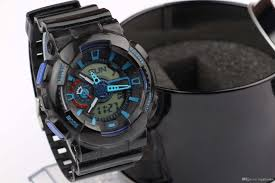 Discount Military Watch Mens Watches For Men Multifunction Sports Waterproof Led 2 Watches Promotion Hardlex New Arrival Plastic Unisex Retail
