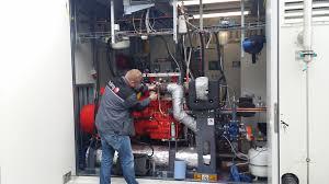 froling chp at ecobuild 2016 fge biomass