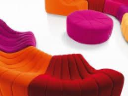 canapé design occasion steiner une affaire de design
