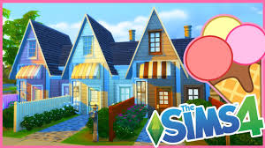 Tiny House Facts by Icecream Tiny Homes The Sims 4 House Building Youtube