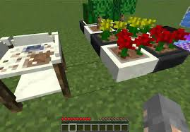 Minecraft Decoration Mod Minecraft Mods 1 4 6 Extended Decoration Review Youtube