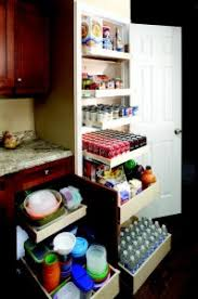 Roll Out Pantry Shelves by Shelfgenie Of Oklahoma Roll Out Shelves Provide More Pantry