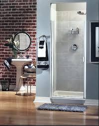 Swing Shower Doors Alumax Swing Doors