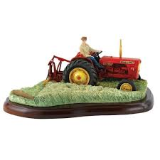 best border fine arts tractor deals compare prices on dealsan co uk