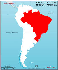 south america map equator free brazil location map in south america brazil location in