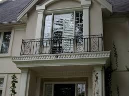 Tagged Home Front Railing Design Gallery With House Picture
